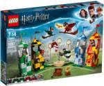 LEGO Harry Potter - Kviddics mérkőzés (75956)