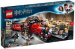 LEGO Harry Potter - Roxfort expressz (75955)