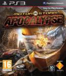 Sony MotorStorm Apocalypse (PS3)