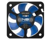 NOISEBLOCKER NB-BlackSilentFan XS-1 50x50x10mm