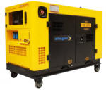 Stager YDE12TD3 Generator