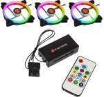 RAIJINTEK IRIS 14 Rainbow RGB 140mm 3 Pack (0R400050)