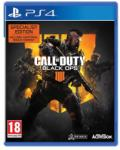 Activision Call of Duty Black Ops 4 [Specialist Edition] (PS4)