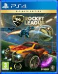 505 Games Rocket League [Ultimate Edition] (PS4) Játékprogram