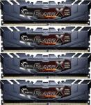 G.SKILL Flare X 64GB (4x16GB) DDR4 2933MHz F4-2933C16Q-64GFX