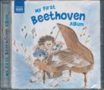 NAXOS My first Beethoven album