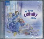 NAXOS My first Lullaby album