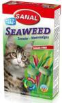 Sanal ХОЛАНДИЯ / netherlands Витамини SANAL Cat Seaweed - с водорасли, 50 гр, Холандия SC3100 (vale SC3100 Витамини SANAL Cat Seaweed - с водорасли, 50 гр)