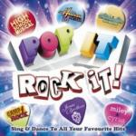 Válogatás - Pop It Rock It (CD+DVD)