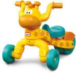 Little Tikes Tricicleta Girafa