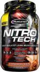 Muscletech Nitro Tech Hyper Build - 998g