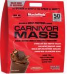 MuscleMeds Carnivor Mass - 4800g