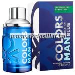 Benetton Colors De Man Blue EDT 60ml