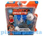 Nickelodeon Rusty Rivets Jet pack szett