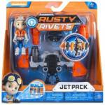 Nickelodeon Rusty rendbehozza Jet pack alap szett - Spin Master