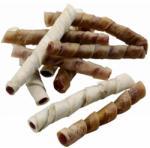 EBI Белгия / Belgium EBI Jacks Snack Twist n Roll - солети 5 х 125 мм с пълнеж 100 гр (gal 364-229361 EBI Jacks Snack Twist n Roll 5х125мм пълнеж 100гр)