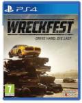 THQ Nordic Wreckfest (PS4) Játékprogram