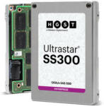 Hitachi Ultrastar 2.5 1.6TB SAS HUSMM3216ASS200 0B34895