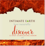 Intimate Earth Intimate Organics DISCOVER G-Spot Stimulating Gel 2ml