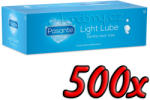 Pasante Gentle Light Lube 10ml 500 pack