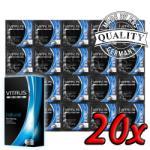 Vitalis Natural 20 pack