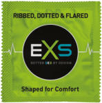 EXS Condoms Extreme 3 in 1 1 pc