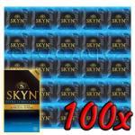 SKYN SKYN® Extra Lubricated 100 pack