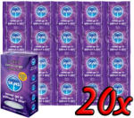 Skins Extra Large 20 pack
