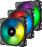 Corsair ML120 PRO RGB LED PWM 120x120x25mm 3 Pack (CO-9050076)