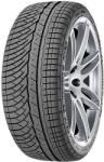 Michelin Pilot Alpin PA4 GRNX XL 235/55 R18 104V Автомобилни гуми