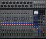 Zoom LiveTrack L-20 Mixer audio