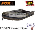 FOX FX290