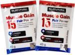 SURVIVAL Muscle Gain - 45g