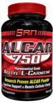 SAN Nutrition Alcar - 100 caps