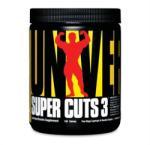 Universal Nutrition Super Cuts 3 - 130 caps