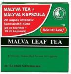 Dr. Chen Mályva Tea és Kapszula 20+20