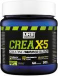 UNS Supplements Crea X5 - 300g