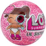 Moose LOL Suprise - Lil Sisters baba gömbben