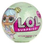 Moose LOL Suprise - Tots baba nagy gömbben