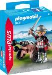 Playmobil Lovag ágyuval (9441)