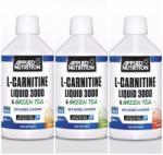 APPLIED NUTRITION L-Carnitine 3000 + Green Tea - 495ml