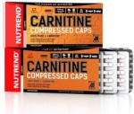 Nutrend Carnitine Compressed -120 caps