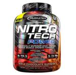 Muscletech Nitro Tech Power - 1810g