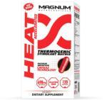Magnum Nutraceuticals Heat Accelerated Thermogenic - 144 caps