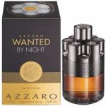 Azzaro Wanted by Night EDP 100ml Parfum