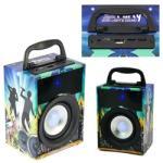 Party Light & Sound PARTY-DISCO1 Boxa activa