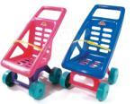 Dohány Buggy - cărucior de jucărie pătrat pentru păpuşă (5012E)