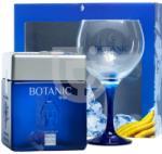 Botanic Ultra Premium Gin 45% 0.7L - pohárral, díszdobozban