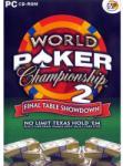 Crave World Championship Poker 2 (PC) Játékprogram