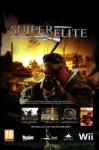 Reef Entertainment Sniper Elite (Nintendo Wii) Játékprogram